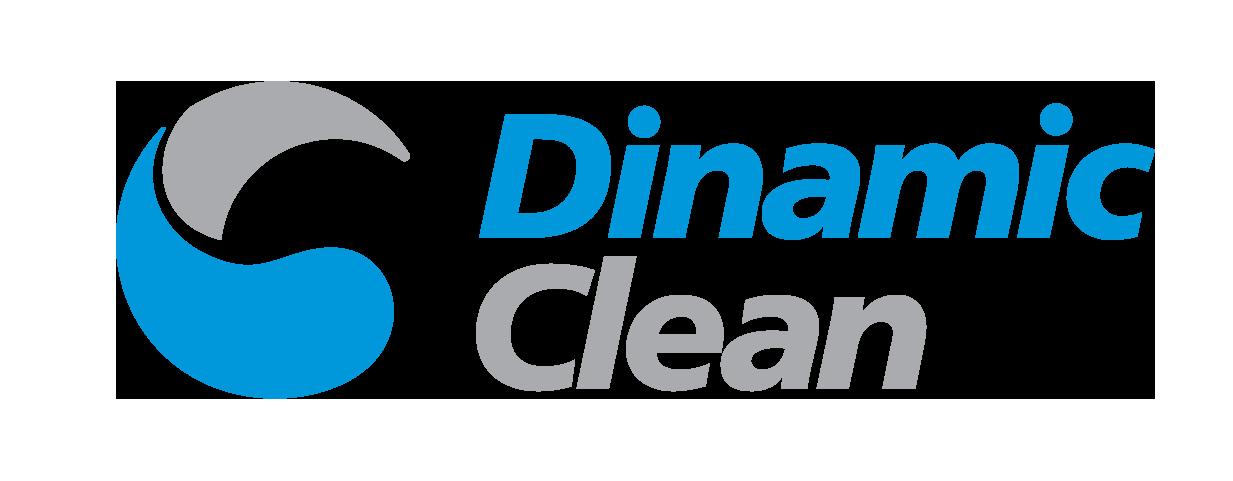 LOGO DINAMIC CLEAN